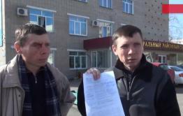Избирком ожидаемо не допустил Лиханова и Родионова к борьбе за выборы губернатора