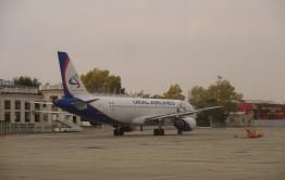 Из-за задымления сбился график полетов в Читинском аэропорту