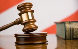 Жителя Борзи осудили за оскорбление и угрозы судье