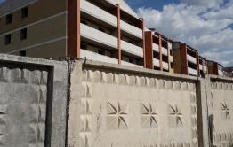 Строящийся в Краcнокаменске дом стал для врио непреодолимой крепостью.