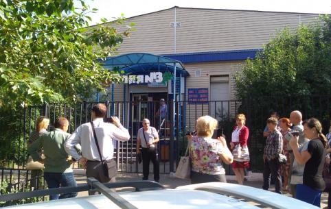 Банный день: Как работники читинских бань стали «пушечным мясом»