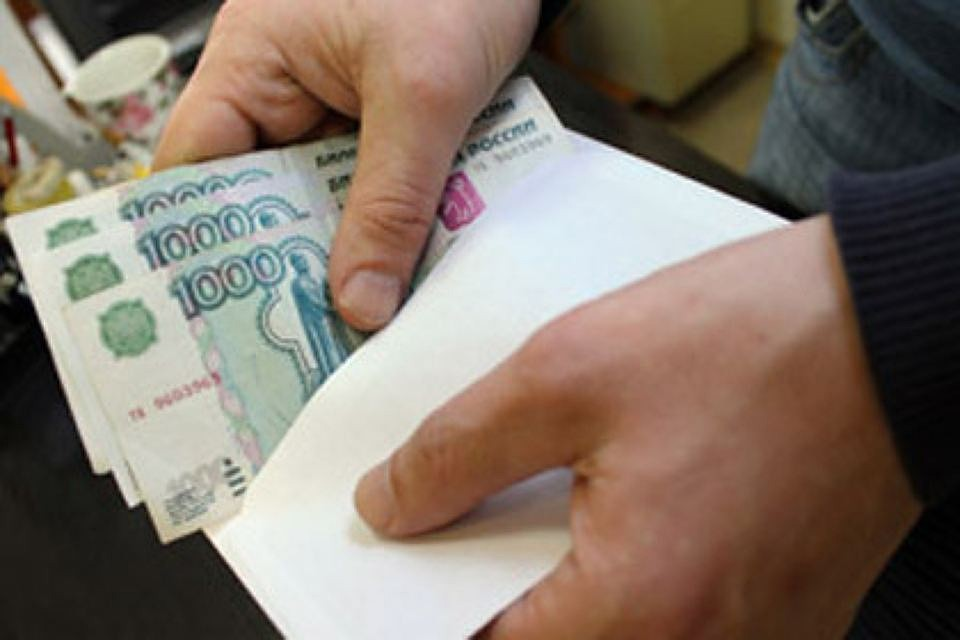 ООО «АргуньСервисТранс» оштрафовано на 10 млн за взятку гендиректору ППГХО