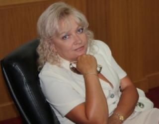 Глава Ингодинского района Читы Лозовская ушла на пенсию
