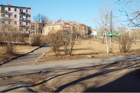 Забайкальская сирота 8 лет живет на улице