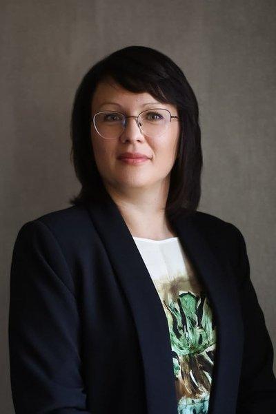 Заместителем министра здравоохранения Забайкалья стала заведующая приемным отделением Горбольницы № 1