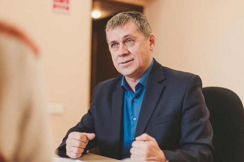 Глава забайкальских эсеров опроверг информацию об уходе с поста председателя