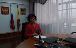 Избирком: Осипов участвует в выборах на законных основаниях