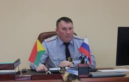 Руководство Забайкальского УФСИН проведет «Прямую линию»