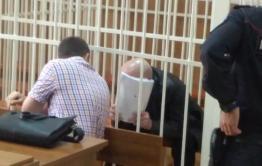 Забайкалец, обвиняемый в убийстве пятилетнего пасынка, признал вину лишь частично
