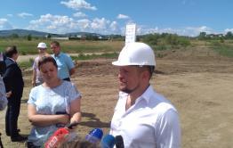 В Забайкалье в октябре запустят солнечные электростанции