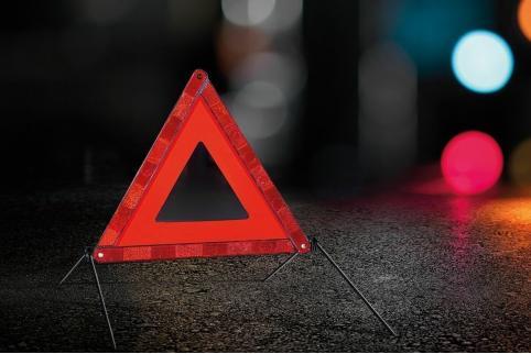 В Нерчинском районе перевернулся автомобиль, три пассажира пострадали