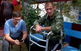 Директор Сохондинского заповедника объявил выговор инспектору, выжившему после нападения медведя