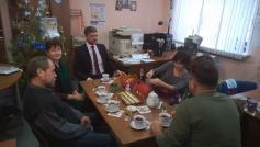 Исторический момент: первый губернатор в редакции «Вечорки». 31 декабря