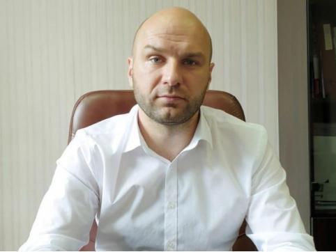 Экс-начальник Госэкспертизы Забайкалья Дмитрий Ватагин стал министром строительства края