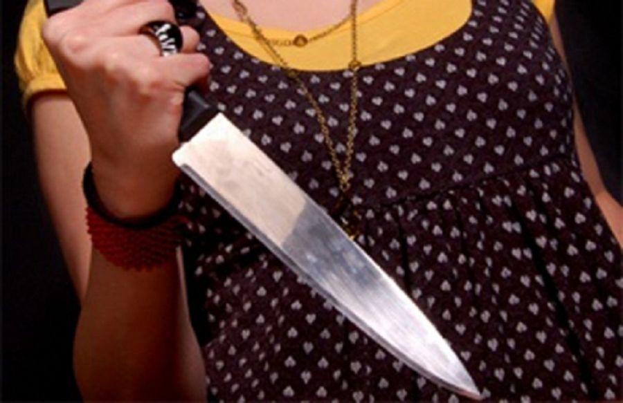 Мать убитого годовалого мальчика из Ильинки судима за нападение на мужа с ножом
