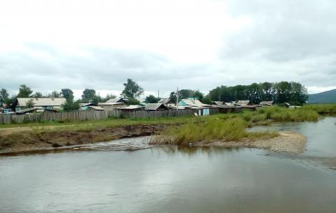 Уровень воды поднимется во всех реках Забайкалья до конца июня