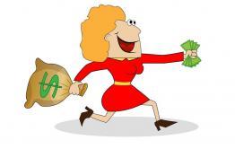 Выхватила деньги из рук и скрылась – в Забайкальске женщина ограбила мужчину