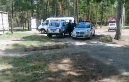 У жителя Карповки изъяли боеприпасы