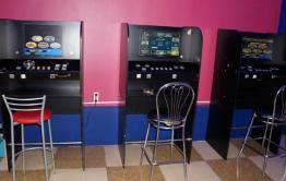 В Чите накрыли подпольное казино