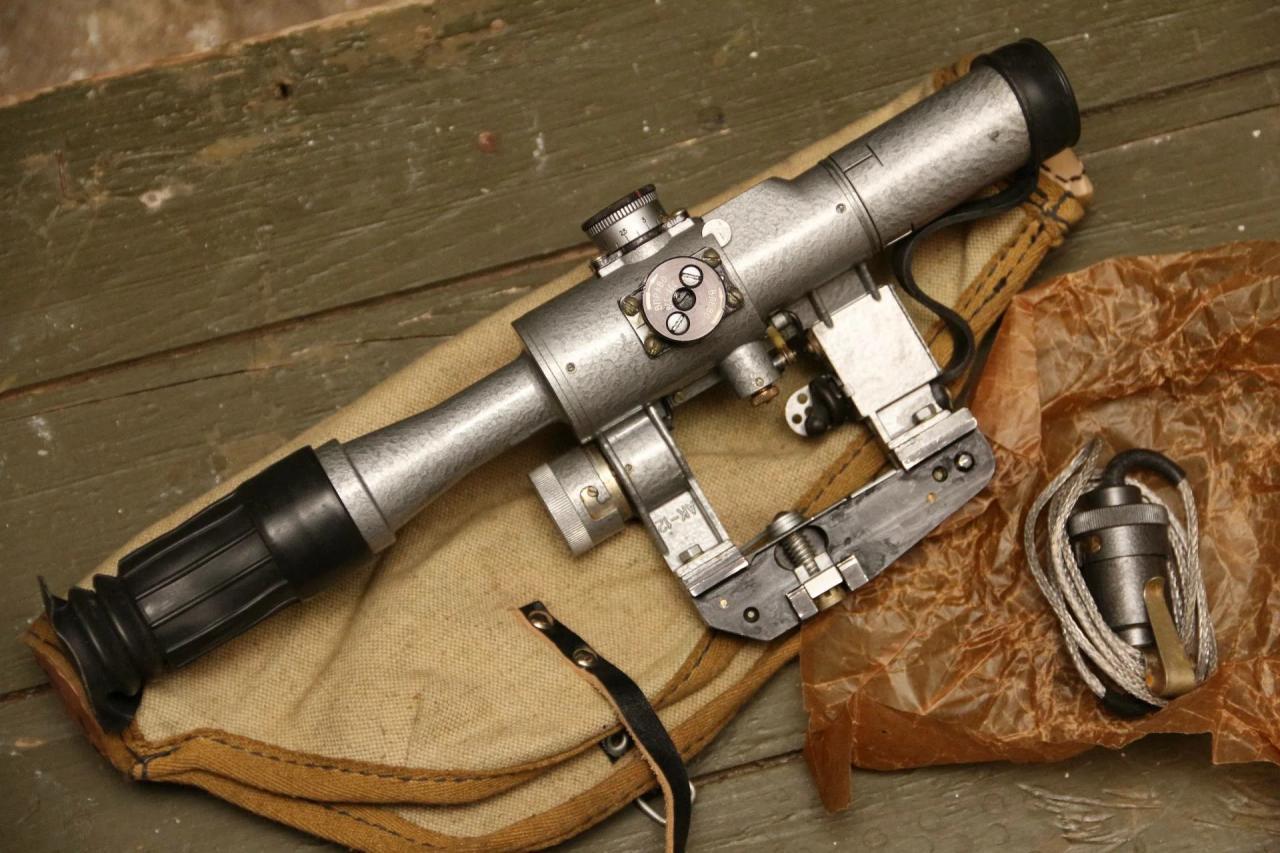 Работники арсенала в Забайкалье получили условные сроки за кражу оптических прицелов