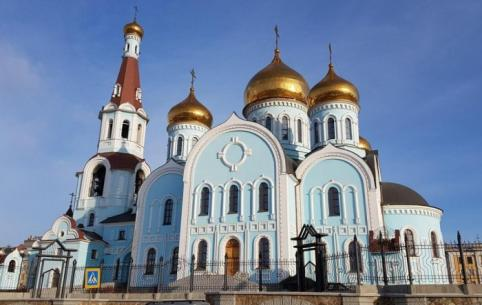 Депутаты Забайкалья приняли закон о льготах на тепло для религиозных организаций