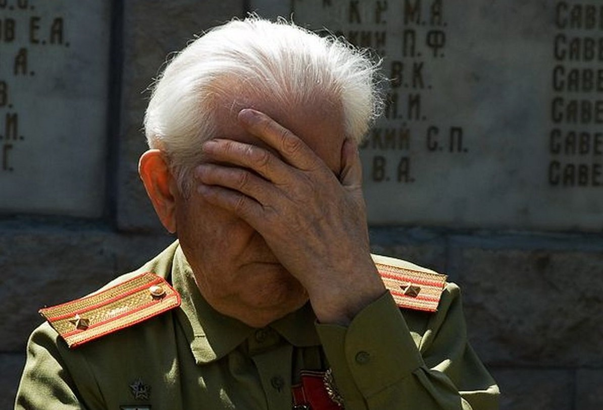 Следком проверит данные о живущем с алкоголиками ветеране