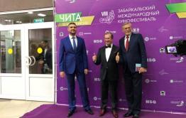 Очередной Забайкальский международный кинофестиваль пройдет с 4 по 7 июня