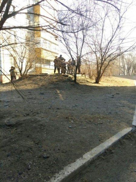 В Чите возле ЗабИЖТа в колодце обнаружен труп мужчины