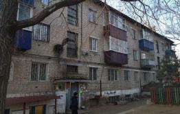 В доме мкр. Геофизический в Чите ночью сделали ремонт системы отопления после вмешательства Осипова
