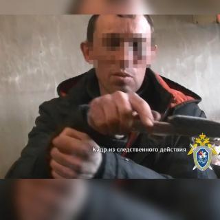 Девять раз судимый читинец убил собутыльника