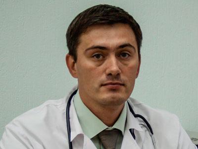 Ректором Читинской медакадемии избран Дмитрий Зайцев