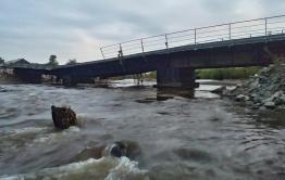 Жителей Могочинского района призвали готовиться к эвакуации из-за подъема рек