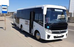 Кто будет эксплуатировать 77 новых автобусов, которые правительство края купит для Читы?