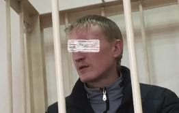 Отца, обвиняемого в избиении младенца, отправили в СИЗО на 2 месяца