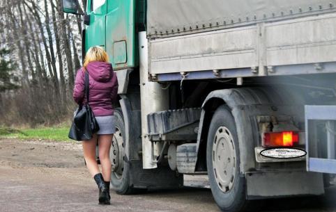 Жители Улетовского района против борделя на дороге