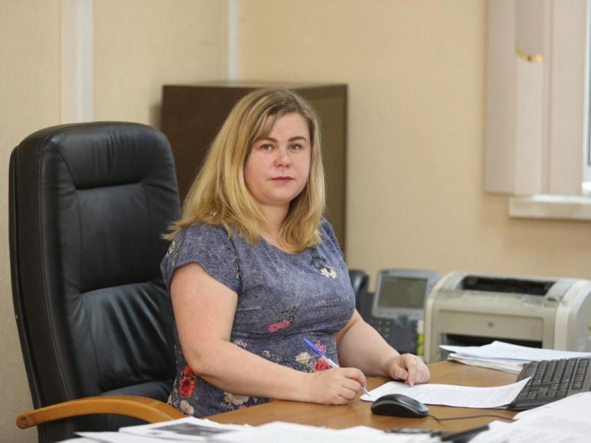 Наталью Рогову назначили на должность замминистра забайкальского Минстроя