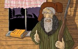 В Забайкалье при получении взятки задержали лесника