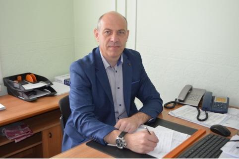 В Забайкалье назначили заместителя министра сельского хозяйства