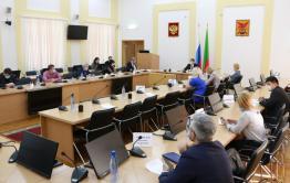 Осипов обсудил с банками вопросы поддержки малого и среднего бизнеса из-за коронавируса