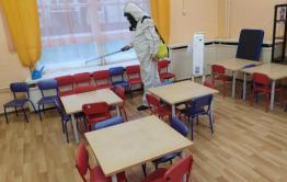 Детский сад в Краснокаменске закрыли на карантин. COVID-19 подтвердили у 3-летнего ребенка