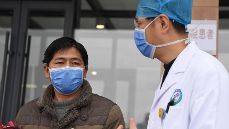 Китайская компания скоро начнет продажу потенциального лекарства от коронавируса