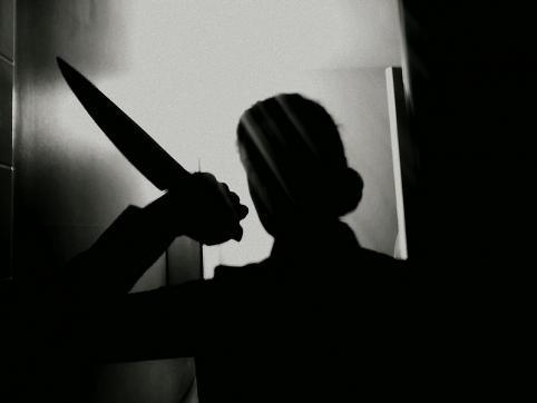 Следователи подозревают жительницу Приаргунска в убийстве бывшего мужа