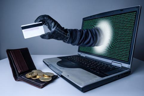 Забайкалка оформила кредит, чтобы заработать на интернет-площадке, и нарвалась на мошенников