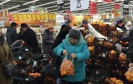Ввоз в Россию цитрусовых и картофеля могут запретить из-за карантинных вредителей