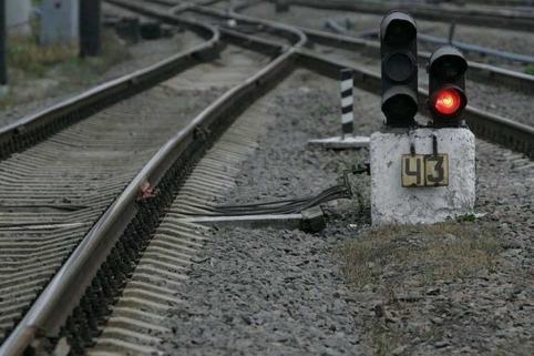 Женщина попала под поезд и погибла в Забайкалье