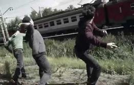 В Забайкалье оштрафовали родителей, чьи дети обкидали камнями тепловоз