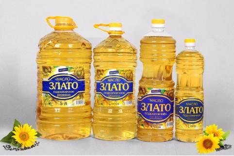 Подсолнечное масло подорожало в России