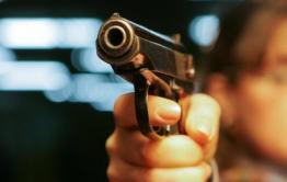 Стрельба в Балейском районе: трое убитых, стрелявший покончил с собой