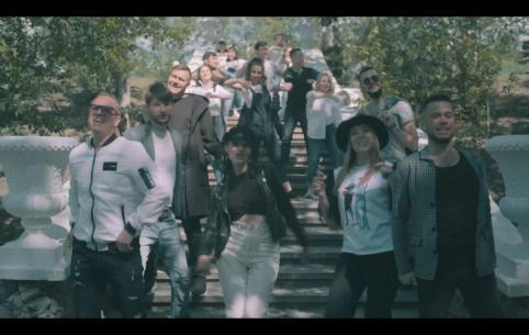 Союз кинематографистов Забайкалья записал клип ко дню рождения Читы