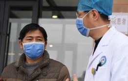 Госпитализированный с коронавирусом в Забайкалье китаец пошел на поправку